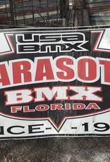 Original BMX Sign