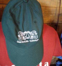 Green SaS Hat
