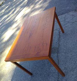 Teak Leaf Table