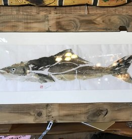 Original Cobia Fish