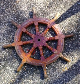 Ship Wheel LG