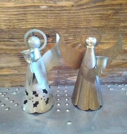 Angel Candle Medium