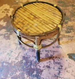 Baboo Side Table