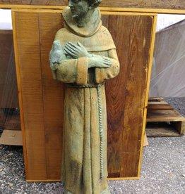 Tall St Francis