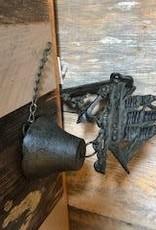 Iron Ship Wall Bell