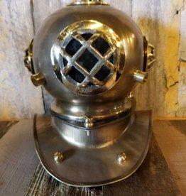 Brass Divers Helmet