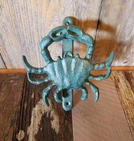 Crab Door Knocker