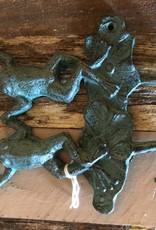 Dancing Frog double hook