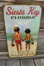 Siesta Key Sign
