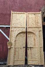 Moroccan Door Set