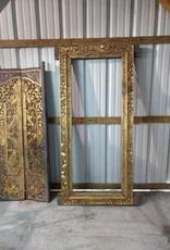 Balinese Carved Door Set
