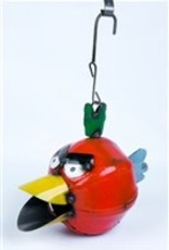 Angry Bird Birdhouse