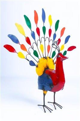 Md Tin Peacock