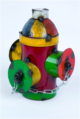 Mini Fire Hydrant