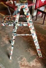Art Deco Ladder