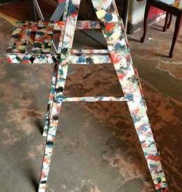 Art Deco Ladder