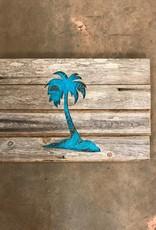 Copper Palm