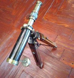 "Telescope/ Stand 14"" H"