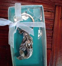 KeyRing Mermaid W/ Box