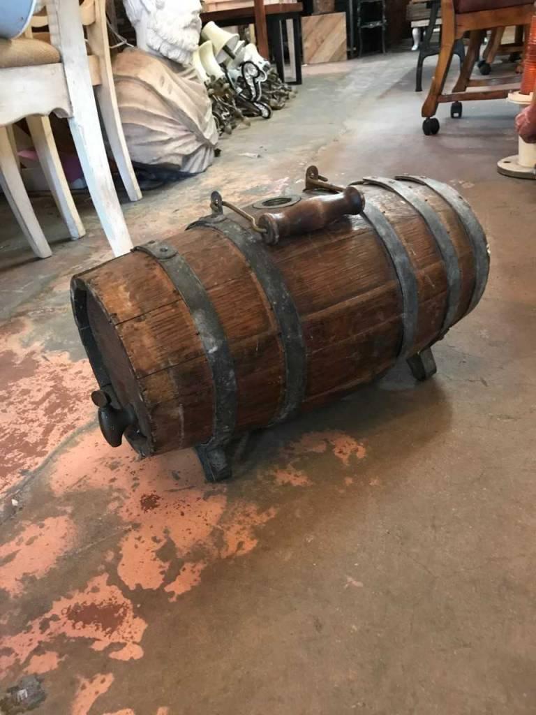 Barrel Dispenser