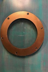Aluminum Port Hole Covers