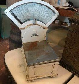 Vintage Triner Scale