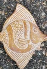 Md Terracotta Fish