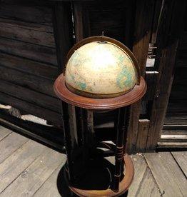 World Map Display