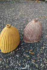 XLG Terracata Squash Style Vase