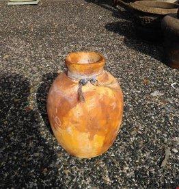 Terracotta Vase Style 3