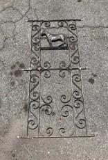 Iron Horse Gate