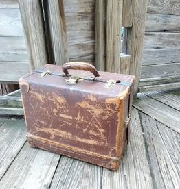 Vintage Fish Tackle Box
