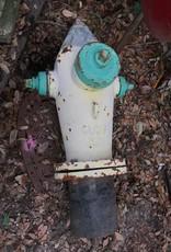 Fire Hydrant LG