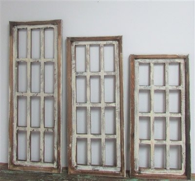 "MD Capua Window 12""L x 2""W x 29""H"