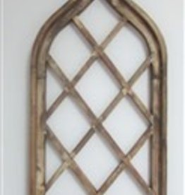 Fondi Wood Window