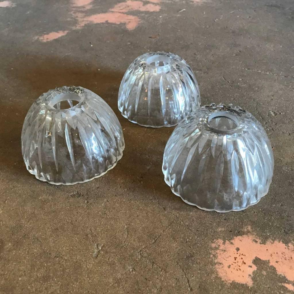 Vintage Chandelier Crystal Part