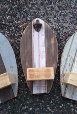 Surf Board Bottle Opener