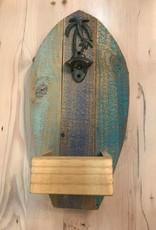 Surf Board Palm Tree Opener
