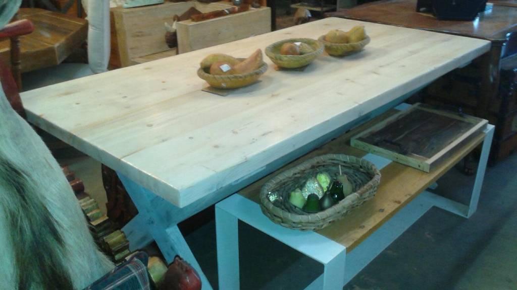 "48""x78"" Custom Dining Table"
