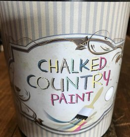 Chalked Country Qt Pure White