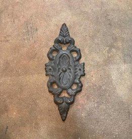 Iron Escutcheon Plate