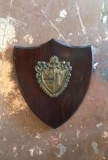 1824 Plaque