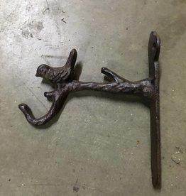 Iron Bird Hanger