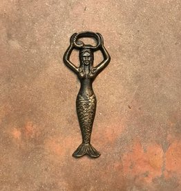 Mermaid Bottle Opener Style 3