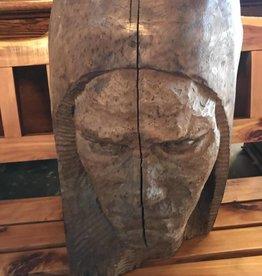 New York Botanical Gardens Double Sided Head