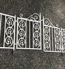 White Gates