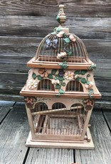 Butterfly Bird Cage