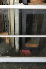 Double Pane Window 27 1/4 x 30 inches