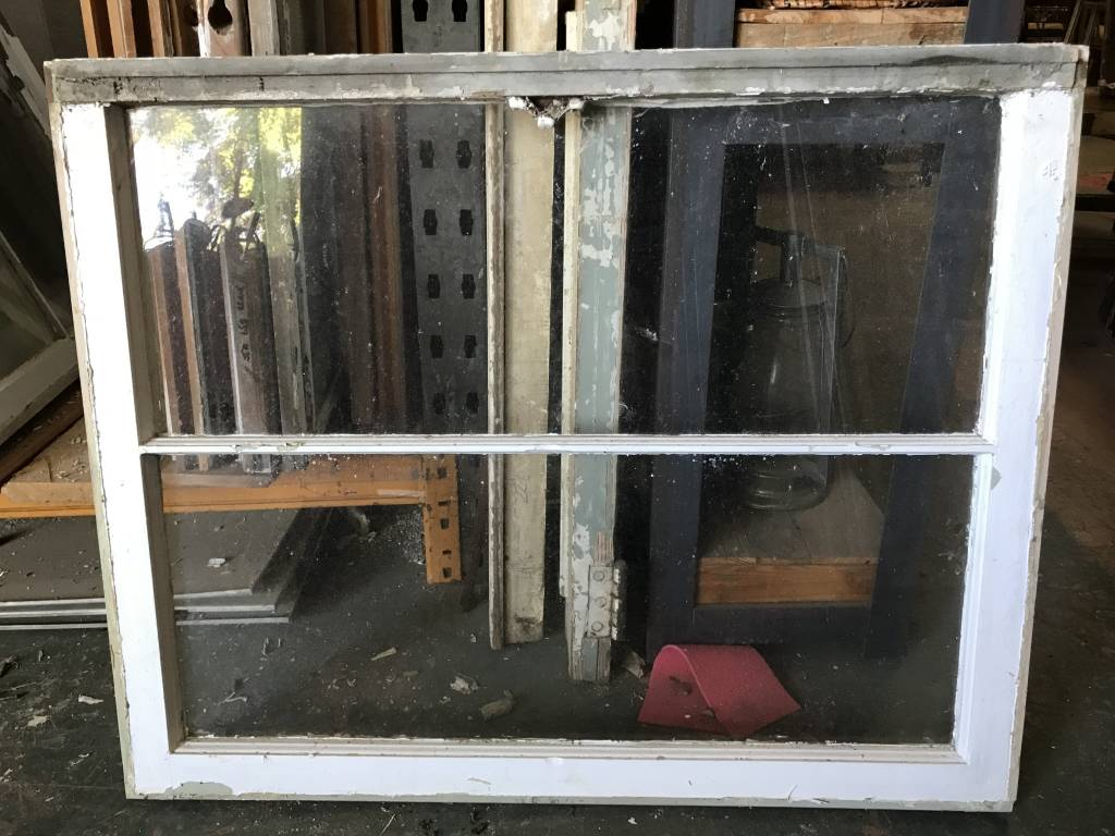 Double Pane WIndow 27 1/8 x 29