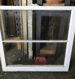 Double Pane Window 32 x 29 inches